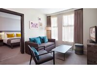 Part Time Breakfast Host at Staybridge Suites London - Vauxhall