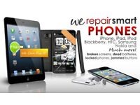 PHONE REPAIR IPHONE SCREEN REPAIR ,Samsung, Sony, Nokia, Htc, Huawei, Motorola, Lg