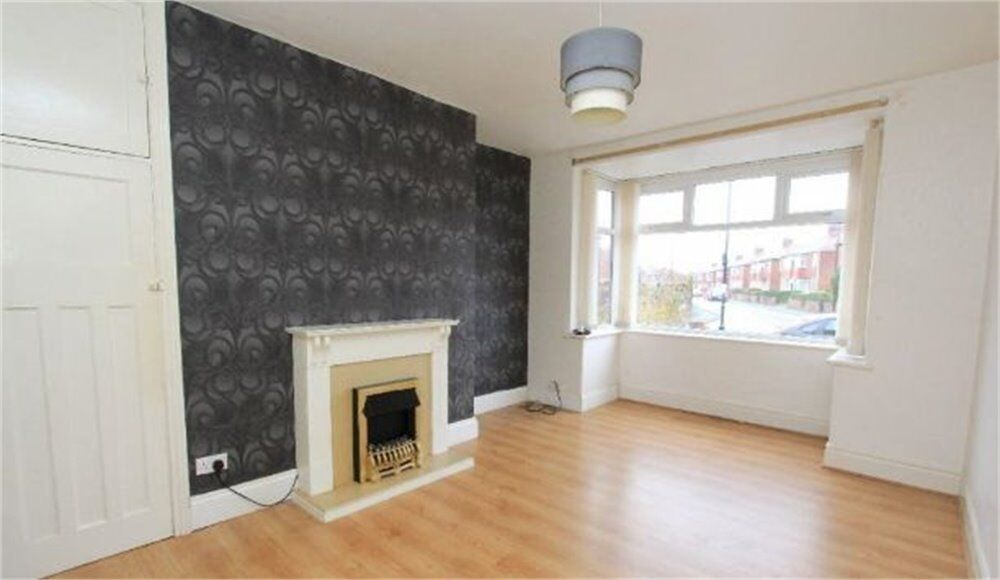 Fantastic 2 Bedroom Lower Flat, Walkerdene, Newcastle