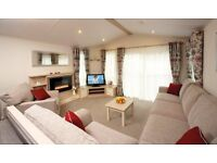 Cheap lodge for sale Witton Castle Nr Bishop Auckland County Durham, Nr Hartlepool ,Middlesbrough