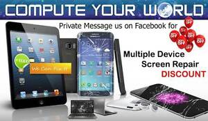 Any 2 iPad Repairs for only $159.95 ***SPECIAL*** Morphett Vale Morphett Vale Area Preview