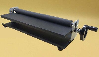 14 360mm Manual Cold Laminator A3 Size Portable Laminating Machine