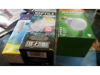 Reptile bulbs