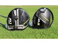 2017 Taylmormade M2 Driver (New)