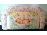 Forever Friends single bed headboard, excellent condition