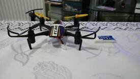 Drone Revell spot 2.0