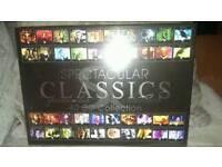 40 CD CLASSICS