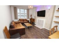 Edgware Road: Central Lon.W2. 2 DBL BEDS, SEPERATE KITCHEN. 2 Mins to TUBE. Very Modern.