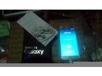 SWAP FOR AUTOMATIC CAR ONLY! Samsung Galaxy S7 edge - 32 GB - Gold - Unlocked