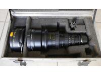 Angenieux 25-250mm HR T3.5 Lens