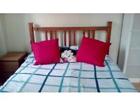 Lovely, bright double room in NW3