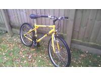 Gt Bike Commuter/MTB