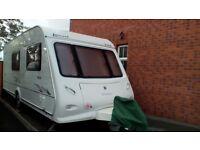 Elddis Avante 524 £5995