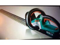 Bosch Advanced HedgeCut 36 2.0 Ah Cordless Hedge Trimmer