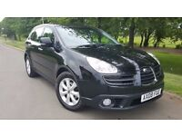 Subaru Tribeca 3.0 S5 5dr LOW MILEAGE & FULL SERVICE HISTORY