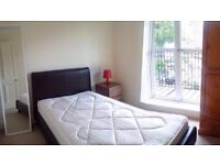 Double room, Bishop's Court, Queensway, Bayswater, Hyde Park, Royal Oak, Notting Hill, gt1