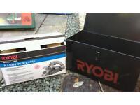 Ryobi Electric Hand Planer