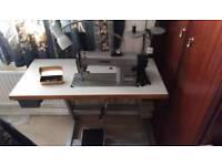 Juki DDL-5530 INDUSTRIAL SEWING MACHINE