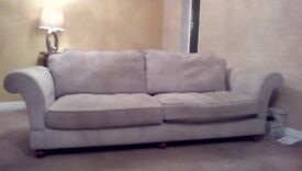 Somerby 4 seater 3 piece suite