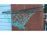 Basketball Hoop for wall mounting