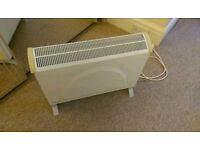 Glen Electric Heater with thermostat