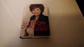 Sharon Osbourne Extreme My Autobiography (Hardback)