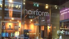 Barbers / men's Hairdresser required Holborn