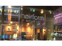 Barbers / Hairdresser required Holborn