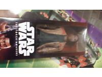 Star wars figure finn