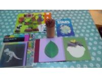 kids art and craft items
