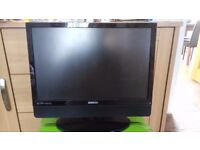 "19"" HD Digital TV"