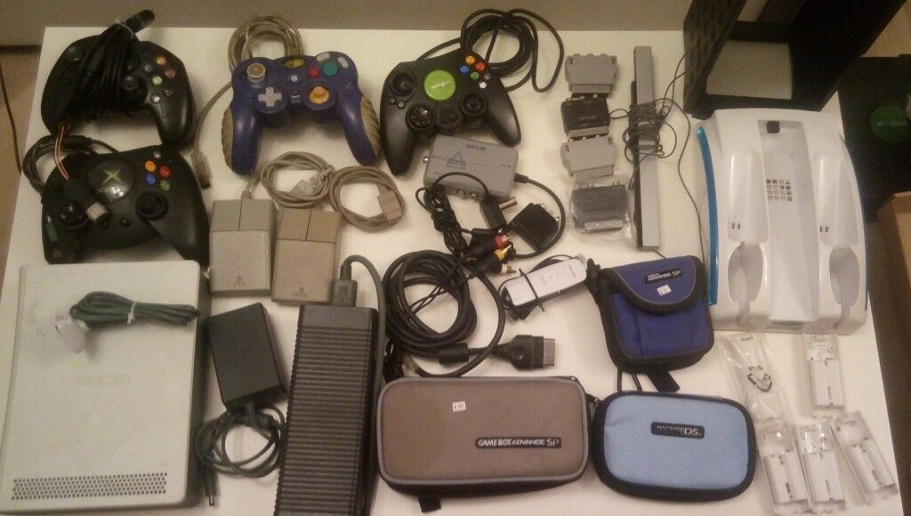 Different gaming accessories/spares, 50p | in Southampton, Hampshire |  Gumtree