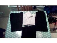 Bundle of boys school uniform - age 12/13