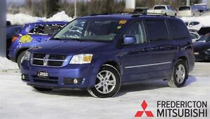 2010 Dodge Grand Caravan SXT! STO N GO! DVD! ONLY $54/WK TAX INC