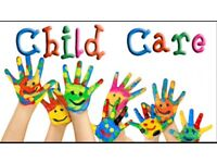 Crb checked Nanny/childminder affordable childcare all hours considered.