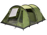 Vango Odyssey Family Tunnel Tent