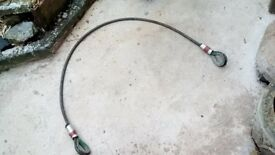thick heavy duty cable