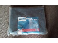Pond liner and filter, BRAND NEW, still in box