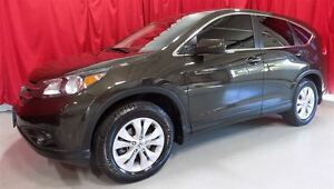 2014 Honda CR-V EX-L..LEATHER...SUNROOF