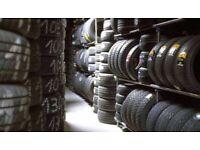 Garage Workshop Car Mechanics Tyre Shop For Rent Based In Ealing