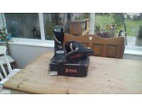 Oxtar motorbike boots size12