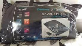 Brand new Primark Speaker pillow
