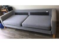 IKEA Karlstad sofa bed