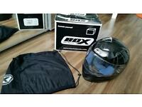 Motorcycle helmet New