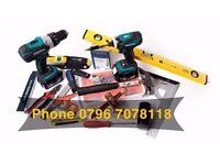 Handyman Flatpack Assembly Service Odd Jobs