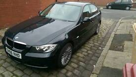 BMW 320D 56 PLATE, IDRIVE, FULL LEATHER
