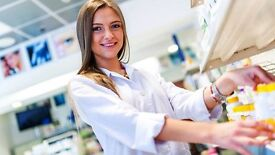 Recruiting Part Time Pharmacy Staff NOW - ALRESFORD SO24