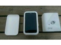 HTC ONE X white 16GB