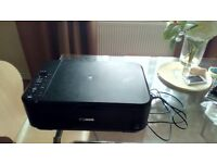 Canon Printer / Scanner - Great for Back to School