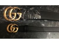 Gucci marmont belt 3.8cm width